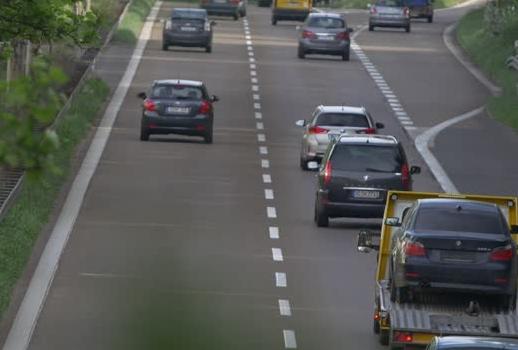Brojanje prometa