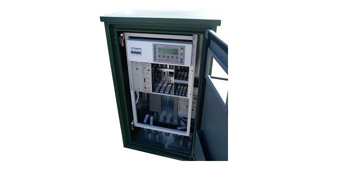 EC-2 semaforski uređaj