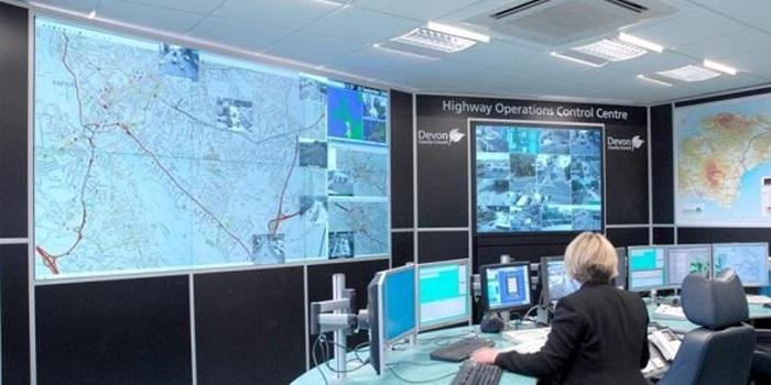Traffic Control Centre